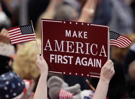 Will Trump's 'America First' Make America Last?