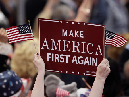 Will Trump's 'America First' Make America Last?