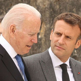 Is the Biden Administration Doing Enough to Project Our Nation's Strength in International Affairs?