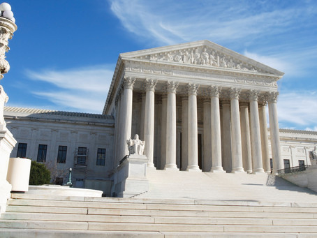 The Pruitt Report: Supreme Court Decisions You Need to Watch