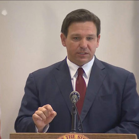 Florida Governor Takes First Step Towards Legislating Election Reform
