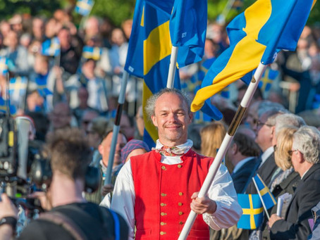Will Sweden Become the Next Economic Super Power?