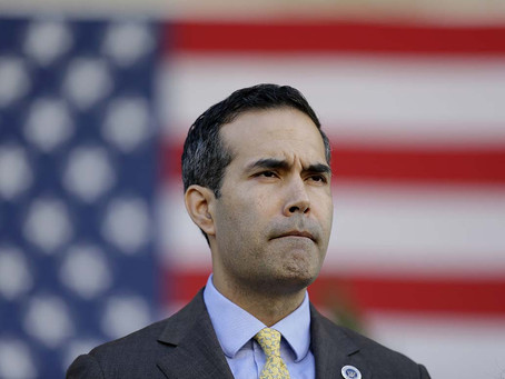 Will George P. Bush Lose the Texas AG Race without Trump's Blessing?