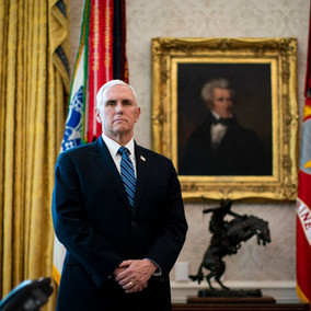 Why Young Conservatives Need Mike Pence to Save The GOP