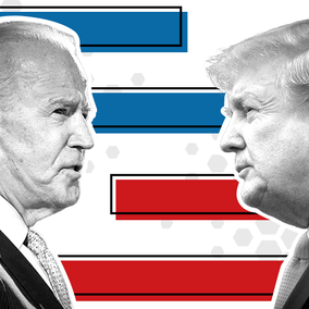 We Called It First: How Pollster Robert Cahaly Backs Our Prediction of a Trump Electoral Win
