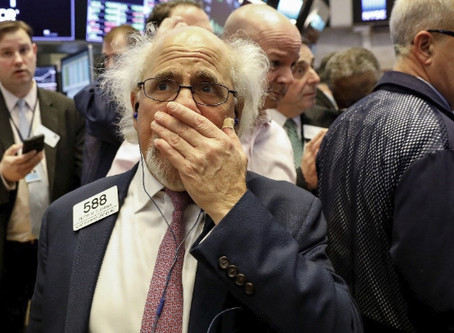 Has The Economy Lost Its Mind?