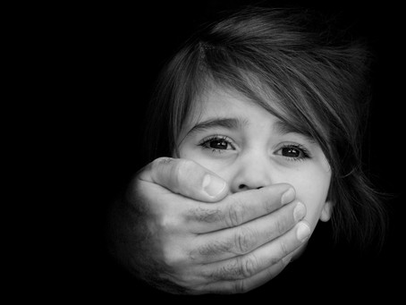 Is The Biden Administration Doing Enough to End Child Sex Trafficking?