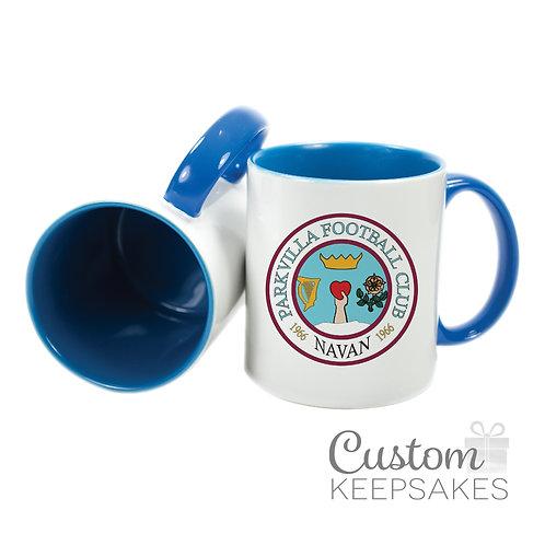 Parkvilla Personalised Mug