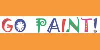 Go Paint Logo