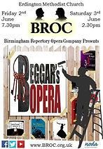 BROC Concert Flyer