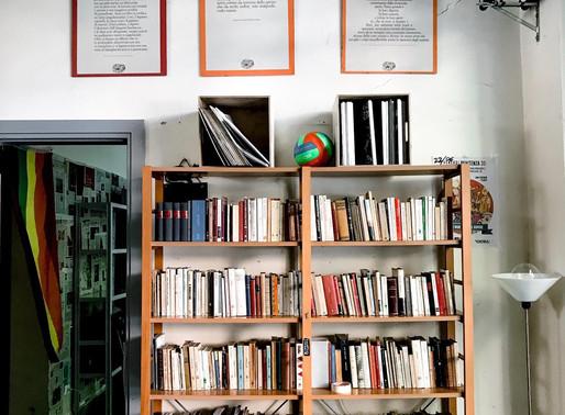 TASTE 4 BOOKS: 4 libri gratuiti ogni mese per i soci Zalib