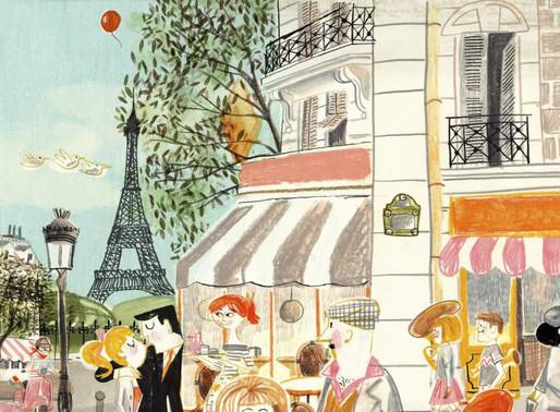 CORSI: riparte da Zalib l'atelier di lingua francese