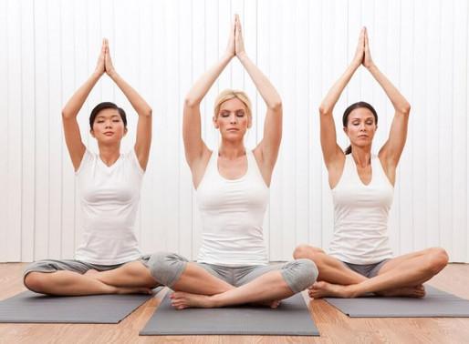 CORSI: Yoga Kundalini, per il benessere di corpo e mente