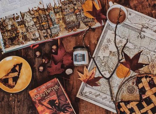 I libri del mese - OTTOBRE (solo per ver* influencer)