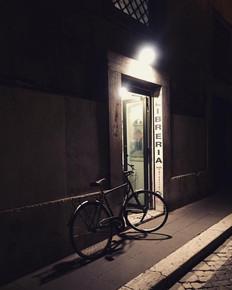 Le notti in libreria per salvare Zalib