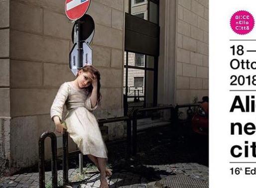 Zalib sbarca ad Alice nella città - sez. giovani della Festa del Cinema di Roma