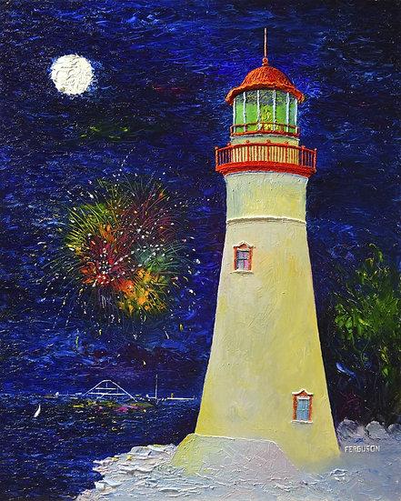 Midsummer Night's Dream Giclee