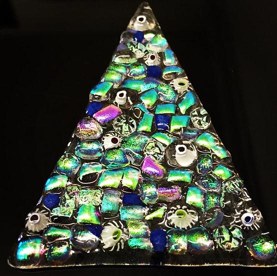 O' Christmas Tree - 2014 Ferguson Ornament