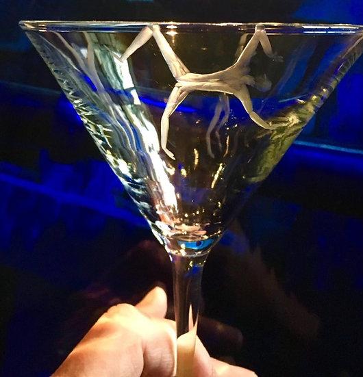 Ferguson Martini - The Abyss
