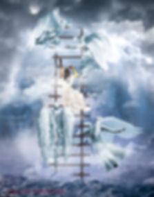 I will ascend