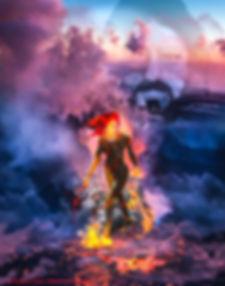 Purified Firewalker
