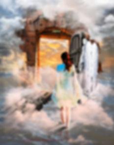 The Unhinged door