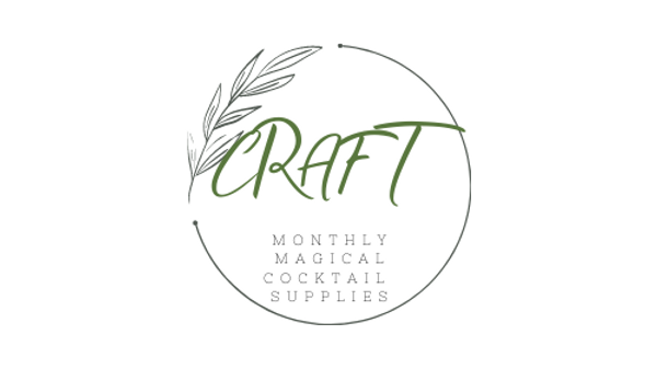 CRAFT: a magical bartending supply kit