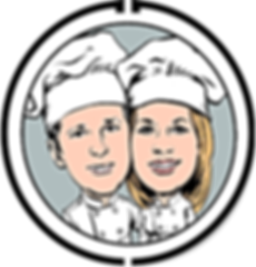 Couple of Cooks, LLC - We're not chefs...we're just a 'COUPLE OF COOKS'