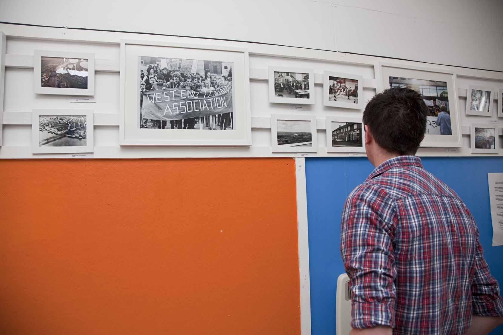 Offsite Exhibition