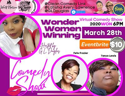 Comedy Wonder Women Winning Purple.png