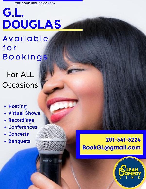 G.L. Douglas Bookings.jpg