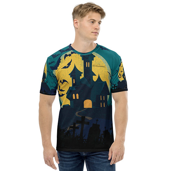 Full Halloween Men's T-shirt