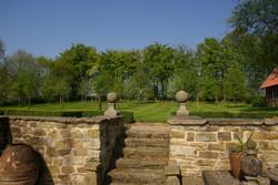 sandstein-historisches-Baumaterialp