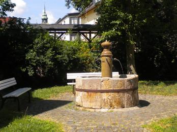 Rüdesheim, Malerwinkel