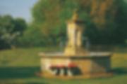 sandsteinbrunnen-historisch-Marktbrunnen