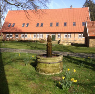 Schwertmannhof Alfhausen