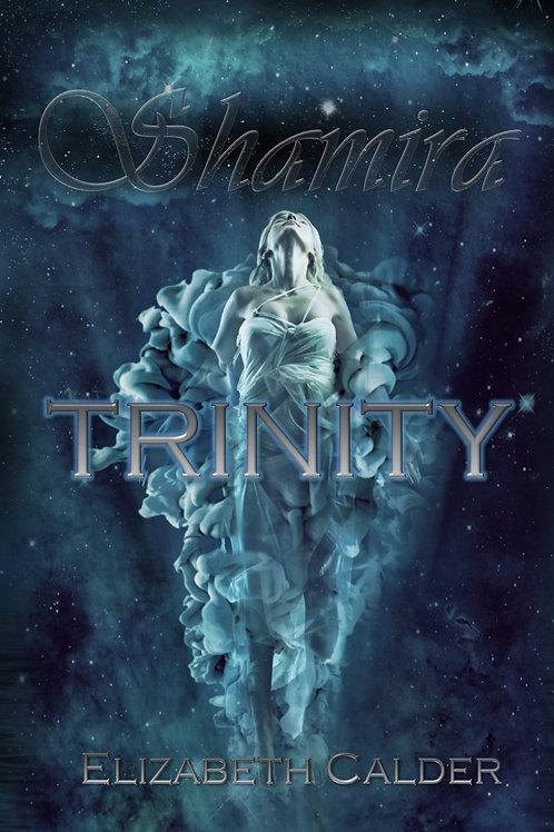 'Shamira Trinity' by Elizabeth Calder