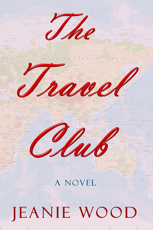 'The Travel Club' by Jeanie Wood