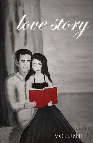 Love Story Volume I.jpg