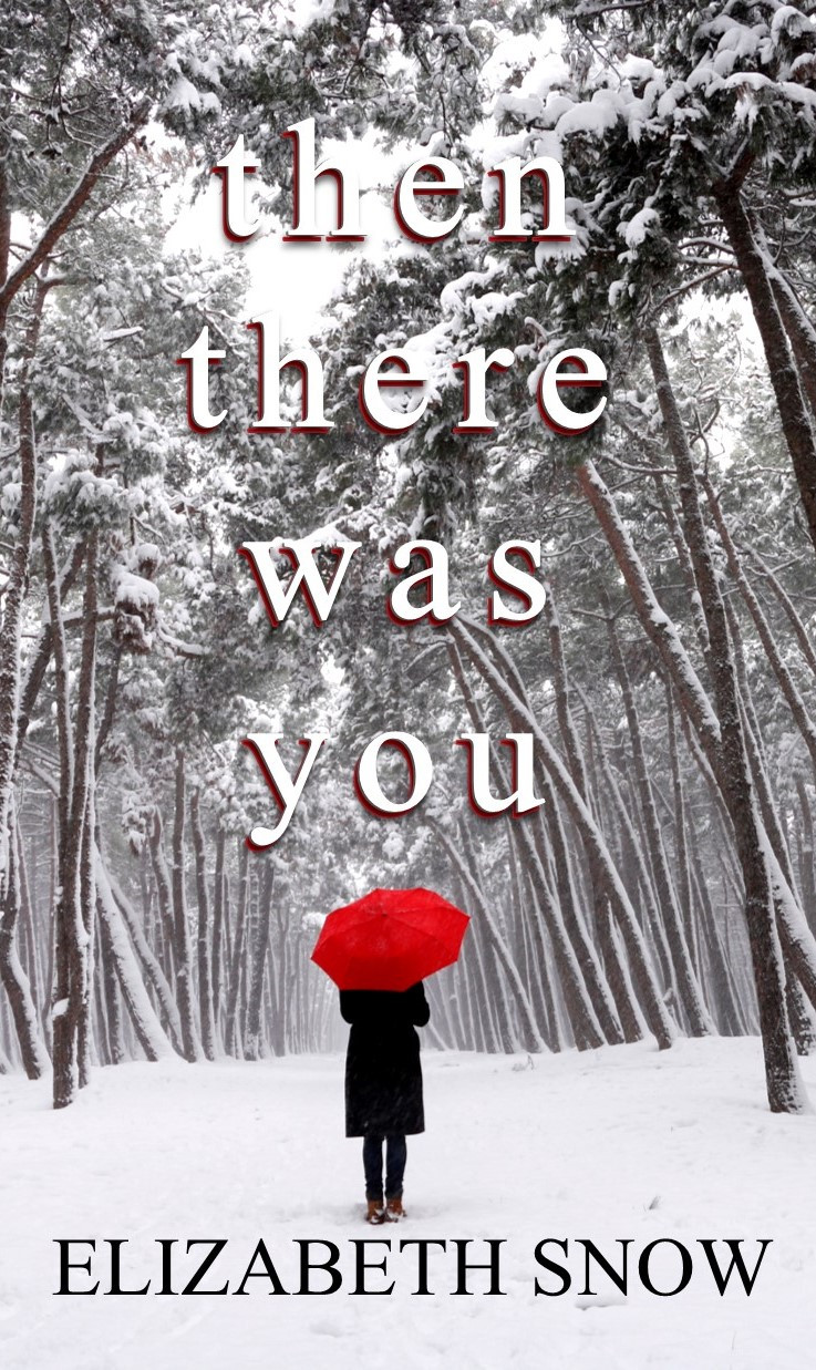 Then there was you Cover.jpg