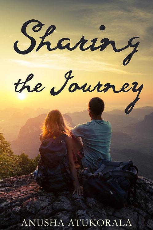 'Sharing the Journey' by Anusha Atukorala