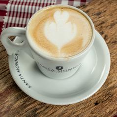 Cafézinho nosso de cada dia