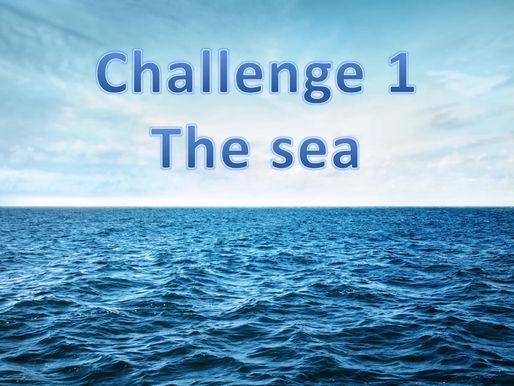 Sea challenge