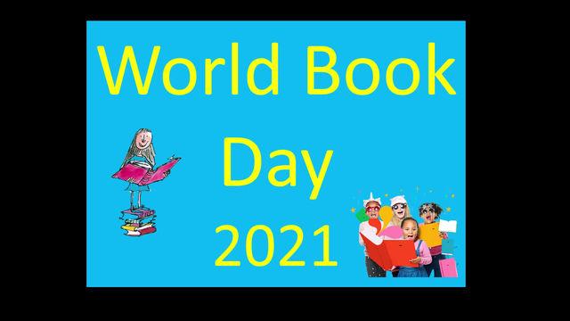 World Book Day 2021