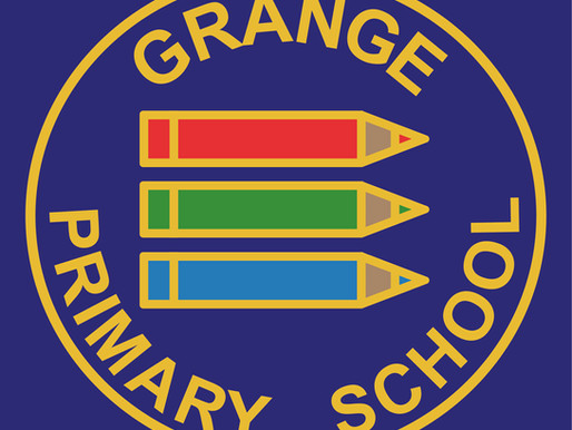 Video from the children at Grange