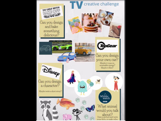 TV challenge