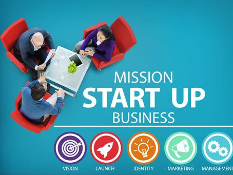 Hello Startup Nation!