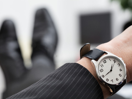 Time Mastery Tips for Private Practice