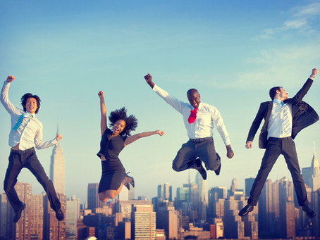 5 Keys to Running a Successful Business