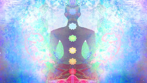 What Your Chakras Can Do For You!